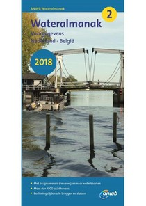 Wateralmanak 2 2018
