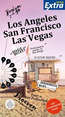Los Angeles, San Francisco, Las Vegas ANWB Extra