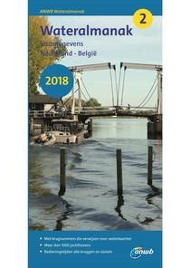 Wateralmanak - 2 2018