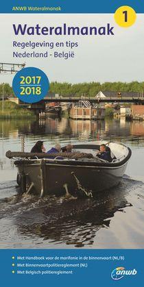 Wateralmanak - 1 2017/2018