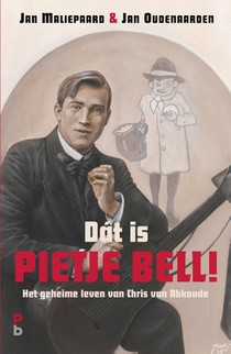 Dát is Pietje Bell!