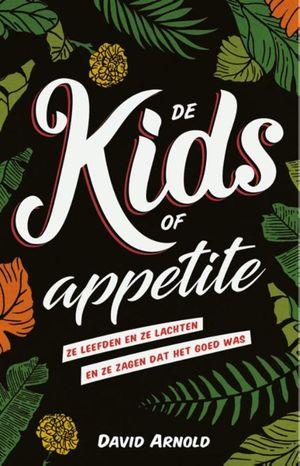 De kids of Appetite