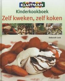 Kluitman kinderkookboek