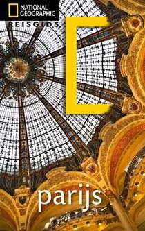 National Geographic reisgids Parijs