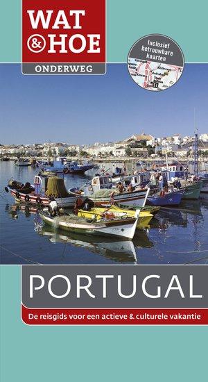 Wat & Hoe Onderweg Portugal