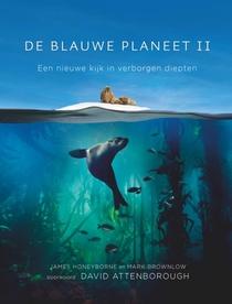 De blauwe planeet II