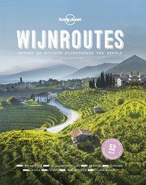 Wijnroutes