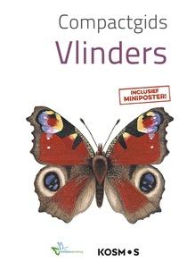 Compactgids Vlinders