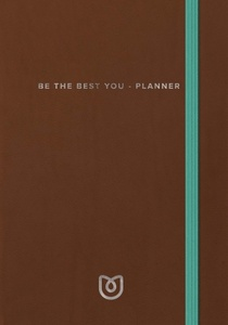Be the best you planner