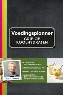 Voedingsplanner Grip op koolhydraten - Limited edition