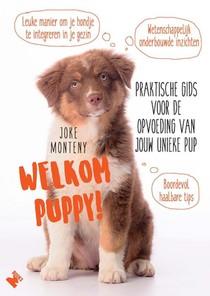 Welkom puppy