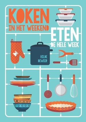 Koken in het weekend