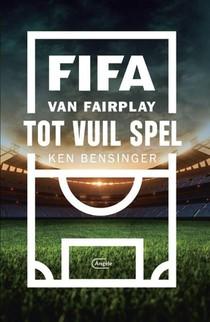 FIFA, huis van wantrouwen