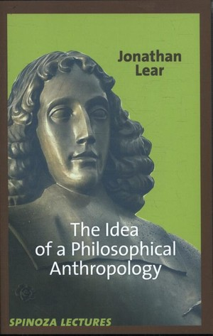 The idea of a philosophical anthropology