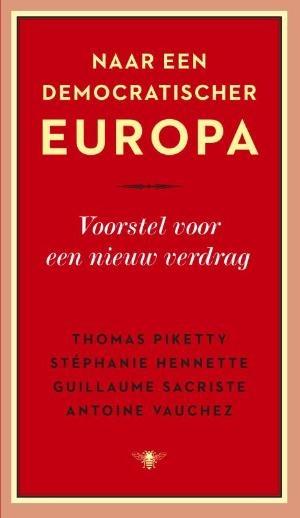 Naar een democratischer Europa