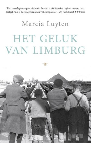 Het geluk van Limburg