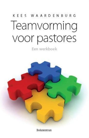 Teamvorming voor pastores