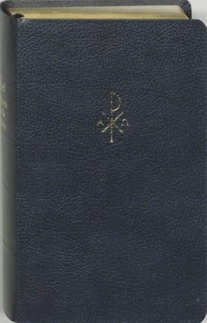 Bijbel liedboek junior