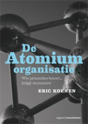 De Atomiumorganisatie