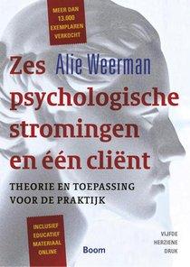 Zes psychologische stromingen en een client