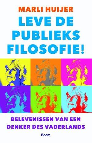Leve de publieksfilosofie!
