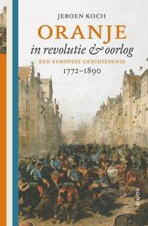 Oranje in revolutie en oorlog