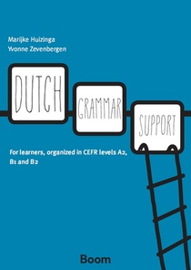 Dutch grammar support