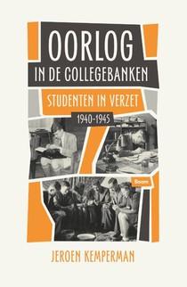 Oorlog in de collegebanken