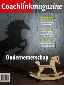 Coachlink Magazine - 8 Ondernemerschap