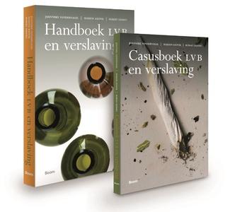 LVB verslaving, set handboek en casusboek