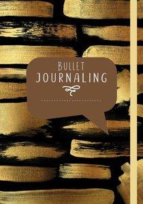Bullet journaling, alles op een rijtje! Gold business