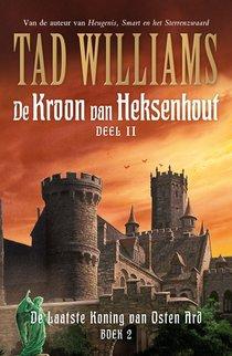 De kroon van heksenhout - Boek II