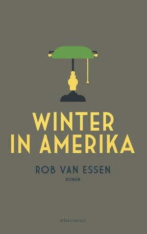 Winter in Amerika