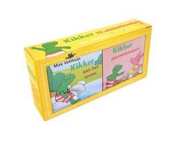 Kikker - Uitdeelboekjes