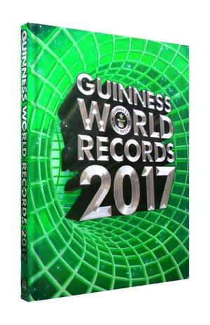 Guinness World Records - 2017