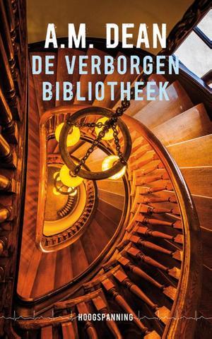 De verborgen bibliotheek