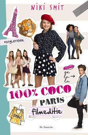 100% Coco Paris