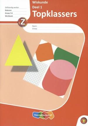 1 Groep 7-8 - Werkboek