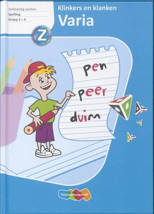 Groep 3-4 - leerlingenboek