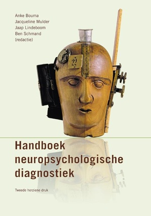 Handboek neuropspychologische diagnostiek