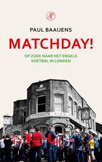 Matchday!