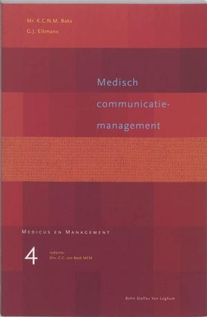 Medisch communicatiemanagement