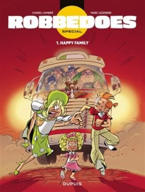 Robbedoes Special 01