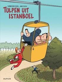 Tulpen uit Istanboel - Robbedoes door... 12