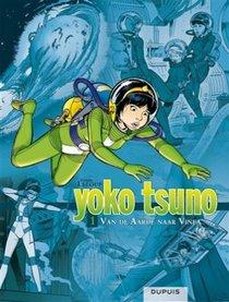 Yoko Tsuno integraal 01