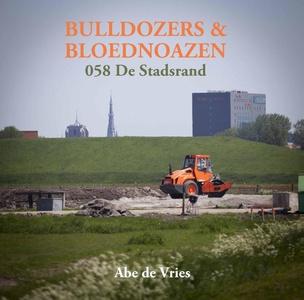 Bulldozers en bloednoazen