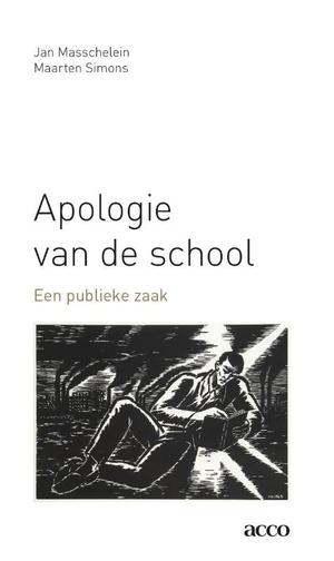 Apologie van de school