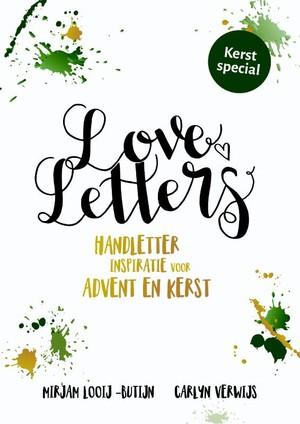Loveletters kerstspecial