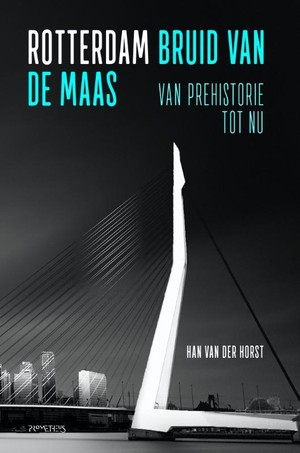 Rotterdam bruid van de Maas