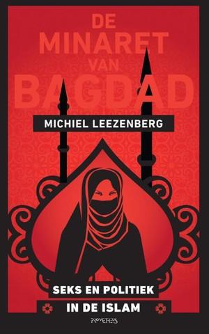 De minaret van Bagdad